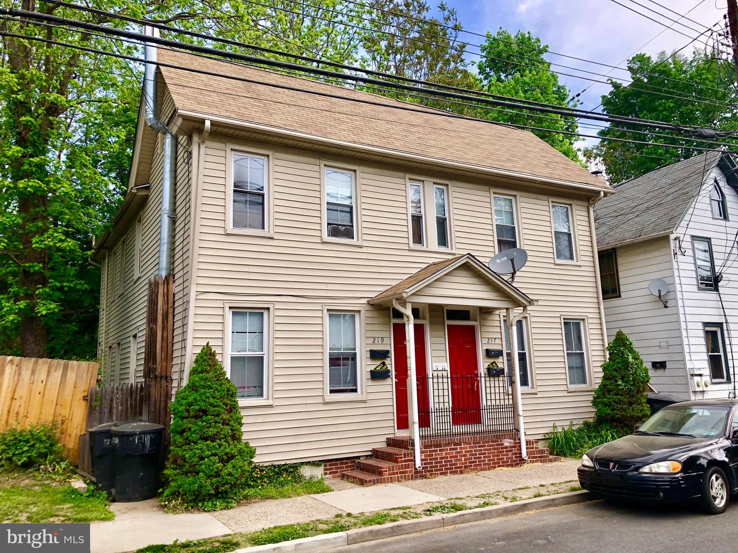 217 W Reed St   - Best of Northern Virginia Real Estate