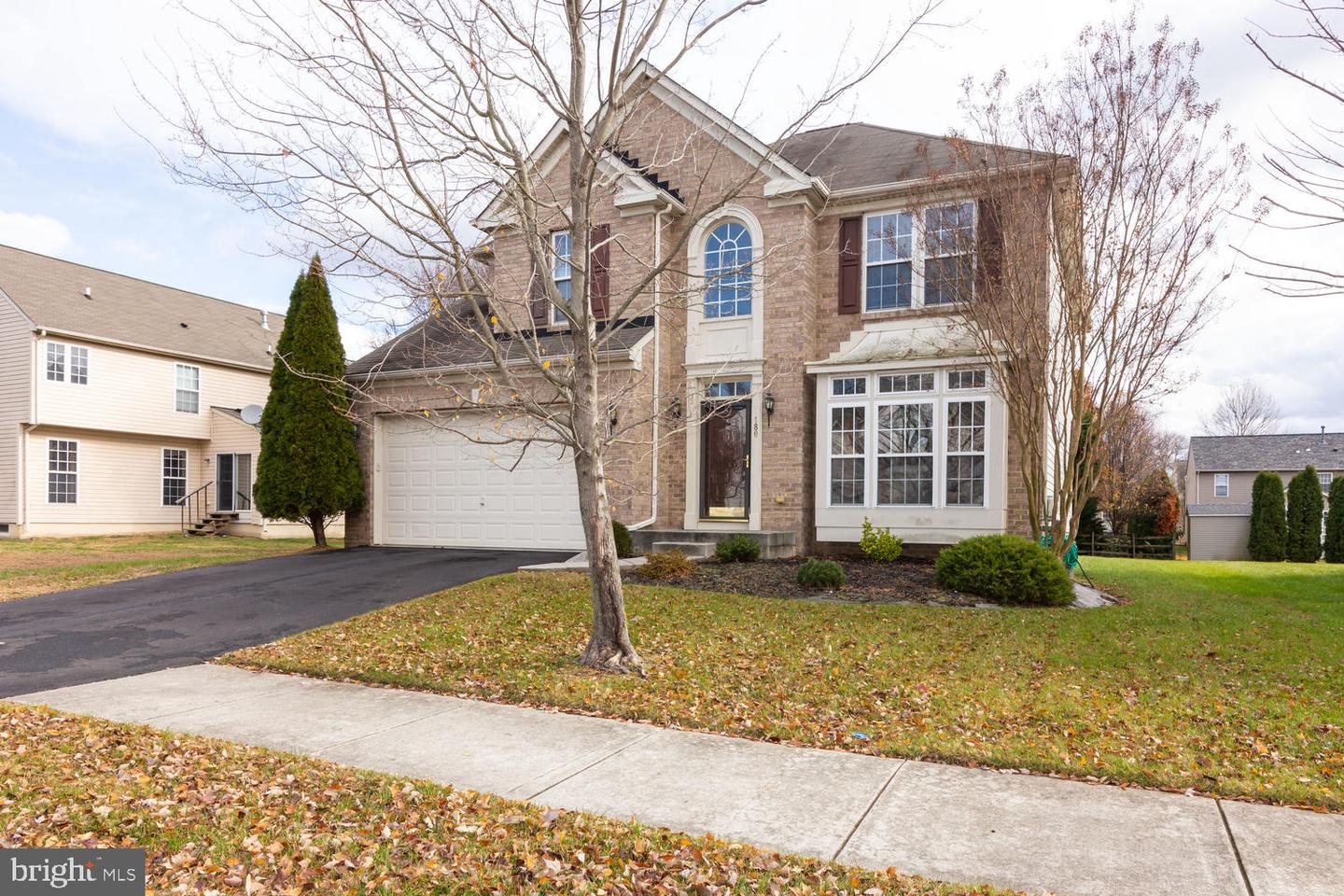 180 Malcolm Forest Rd   - Best of Northern Virginia Real Estate