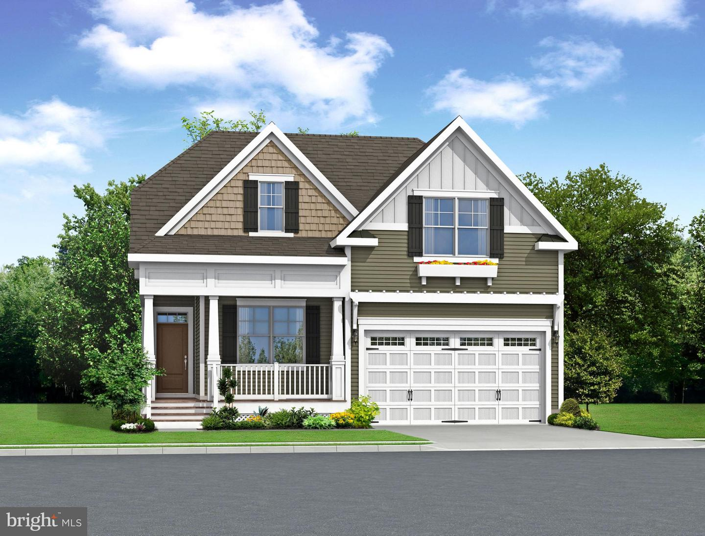 Iris To-be-built Home Tbd   - Best of Northern Virginia Real Estate