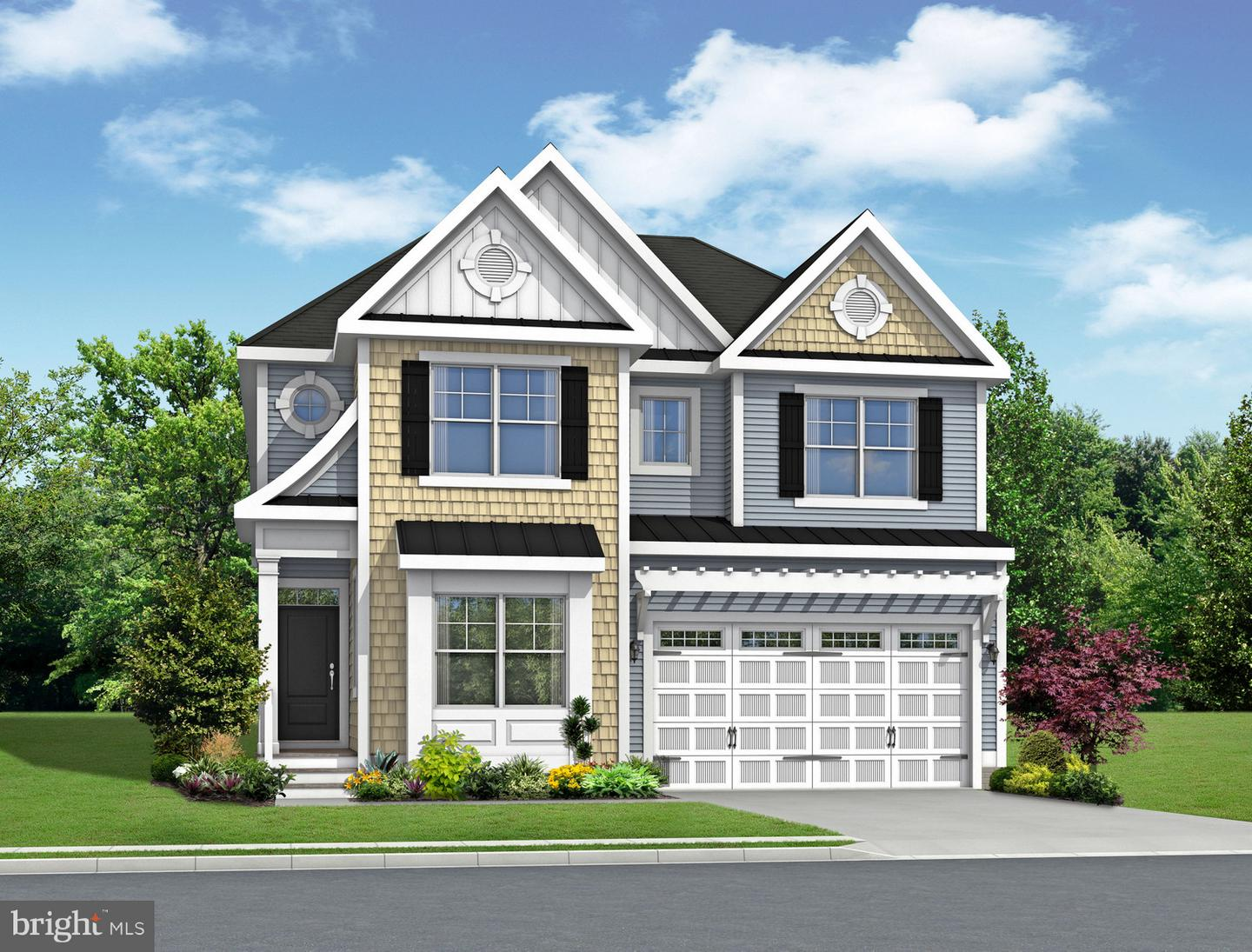 Lilac To-be-built Home Tbd   - Best of Northern Virginia Real Estate