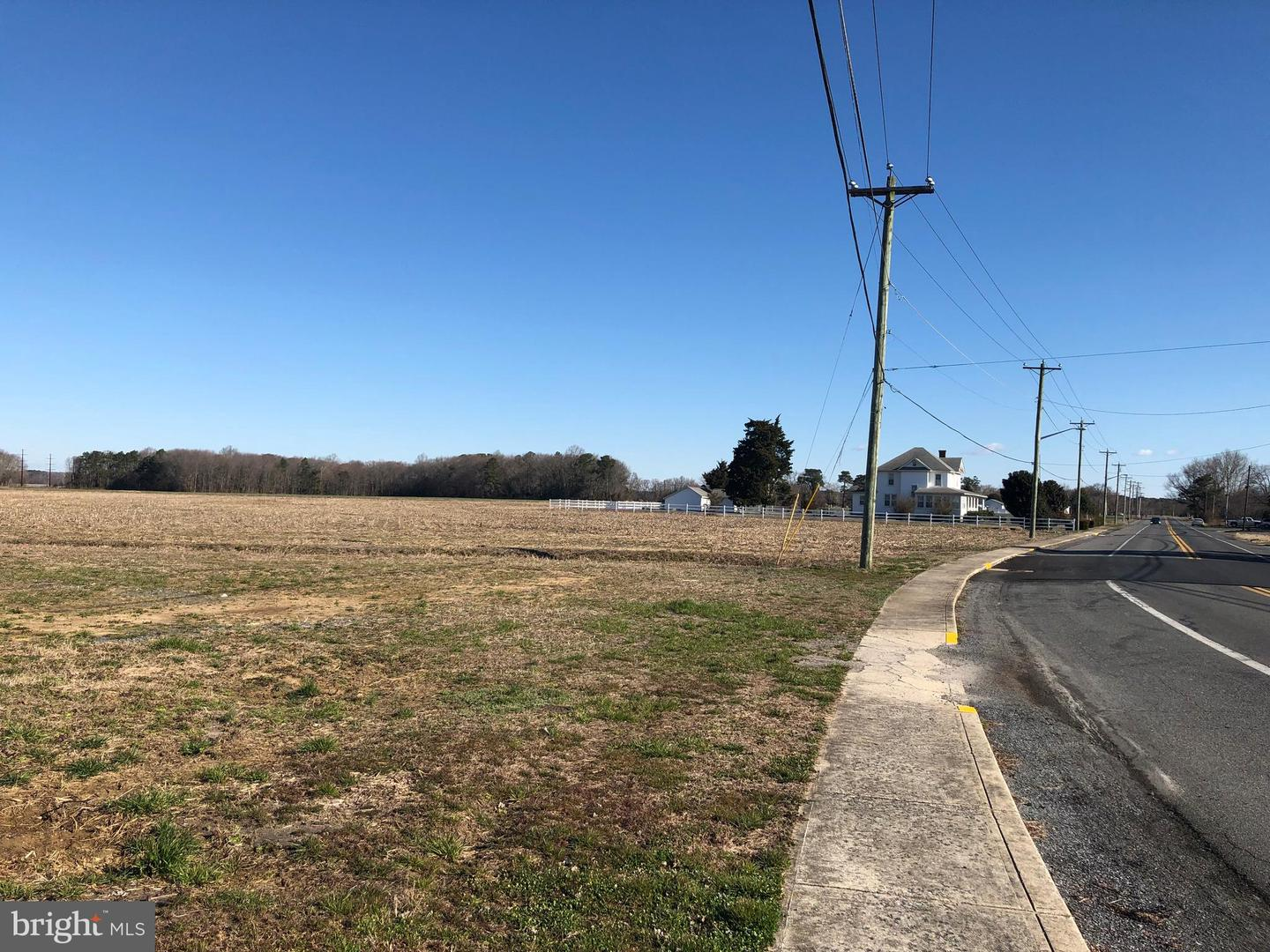 114.99 Acres E Clayton Ave   - Best of Northern Virginia Real Estate